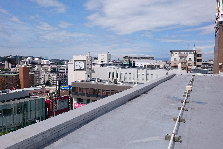 JR茨木駅前から吹田ららぽーとエキスポシティ