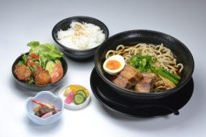 茨木広告宣伝舎 商品写真撮影例(食品飲食店メニュー)