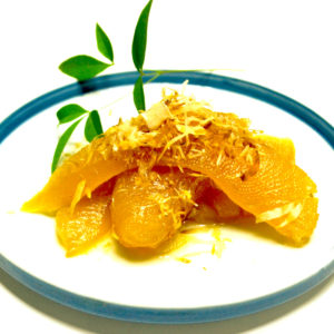 茨木広告宣伝舎 商品写真撮影例(食品数の子折れ子)