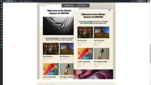 WordPress 5.3デフォルトテーマ「Twenty Twenty」