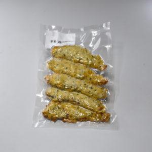 茨木広告宣伝舎 商品写真撮影例(魚フライ)